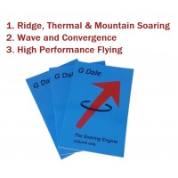 G Dale - The Soaring Engine BUNDLE 1+2+3 - English